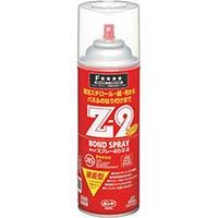 【CAINZ DASH】コニシ ボンドスプレーのり Z2 430ml(エアゾール缶) #63527