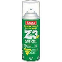 【CAINZ DASH】コニシ ボンドスプレーのり Z3 430ml(エアゾール缶) #63427