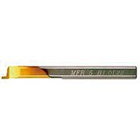 【CAINZ PRO】NOGA タイニーツール・端面溝入れ MFR4B0.75L15