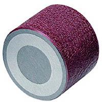 【CAINZ DASH】カネテック 永磁ホルダ ネオジム磁石 外径30mm 円形・ねじ穴あり