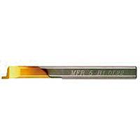 【CAINZ PRO】NOGA タイニーツール・端面溝入れ MFR5B0.75L22