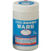 【CAINZ DASH】ナニワ 研磨材 WA微粉1kg #240