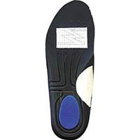 【CAINZ DASH】シモン 帯電防止インソール 004 L寸