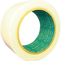 【CAINZ DASH】スリオン 床養生用フロアテープ50mm ホワイト