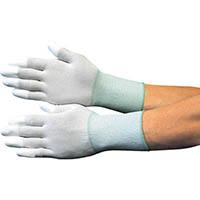 【CAINZ DASH】ブラストン PU指先コート手袋(ロング) (10双入)