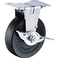 【CAINZ DASH】ハンマー E型 固定SP付 ゴム車40mm