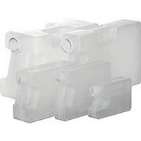 【CAINZ DASH】サンプラ ブックボトル 5L 透明
