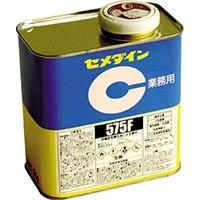 【CAINZ DASH】セメダイン 575F 1kg RK−124