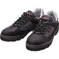 【CAINZ DASH】シモン プロスニーカー 短靴 8811ブラック 26.0cm