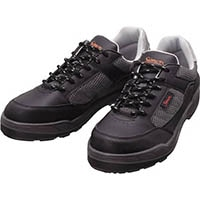 【CAINZ DASH】シモン プロスニーカー 短靴 8811ブラック 26.5cm