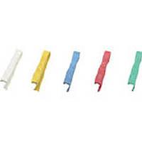 【CAINZ DASH】スギコ 18−8 PP柄カラー万能トング グリーン