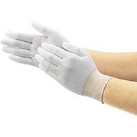 【CAINZ DASH】ショーワ まとめ買い 簡易包装トップフィット手袋 10双入 Sサイズ