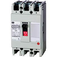 【CAINZ DASH】河村電器 分電盤用ノーヒューズブレーカ 定格15A 幅50mm