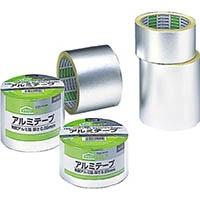 【CAINZ DASH】ニトムズ アルミテープ 50X10