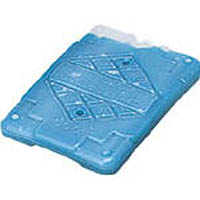 【CAINZ DASH】イノアック 保冷剤(ベーシック容器タイプ 30×142×235 CAH−800