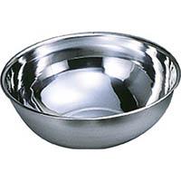 【CAINZ DASH】スギコ ミキシングボール 60cm 45.5L 18−8