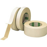 【CAINZ DASH】日東 布両面粘着テープ No.523 30mm×15m