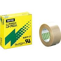 【CAINZ DASH】日東 ニトフロン粘着テープ No.973UL 0.15mm×50mm×10m