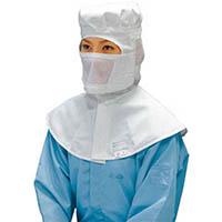 【CAINZ DASH】ブラストン ケミカルリサイクルマスク−青−F