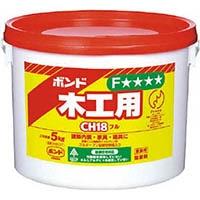 【CAINZ DASH】コニシ ボンド木工用 CH18フル 5kg(ポリ缶) #40177