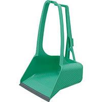 【CAINZ DASH】コンドル (ちりとり)HG アーバンチリトリ 緑