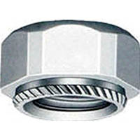 【CAINZ DASH】POP カレイナット/M4、板厚1.6ミリ以上、S4−15 (1000個入)