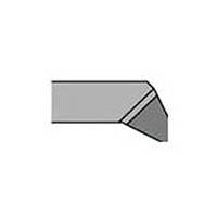 【CAINZ DASH】三和 超硬バイト 40形 10×10×80 P20 P20