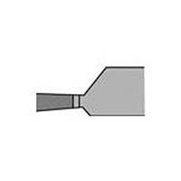 【CAINZ DASH】三和 超硬バイト 43形 10×16×100 P20 P20