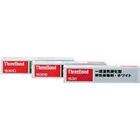 【CAINZ DASH】スリーボンド 万能型接着剤 一液無溶剤 TB1530 150g 黒色