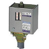 【CAINZ DASH】日本精器 圧力スイッチ 設定圧力2.0〜4.0MPa