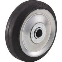 【CAINZ DASH】TRUSCO 二輪運搬車用車輪 Φ150ゴム車輪 1011用