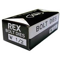 REX ボルトチェザー MC W1/2 RMCW12