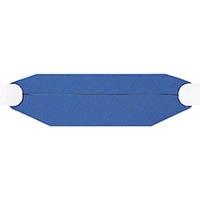 【CAINZ DASH】ユニット ヘルタイ(兼用タイプ)青 ネオプレンゴム 90×310
