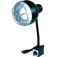 【CAINZ DASH】カネテック マグネットスタンド蛍光灯形