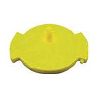 【CAINZ DASH】デブコン イージーライン エッジ黄色ノズル (12個入)