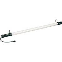 【CAINZ DASH】ハタヤ 防雨型フローレンライト 40W蛍光灯付 電線0.6m