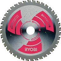 【CAINZ DASH】リョービ レーザースリットチップソー(鉄工・ステンレス用) 147mm SC520SS