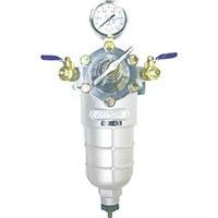 【CAINZ DASH】アネスト岩田 エアートランスホーマ 両側調整圧力 780L/min