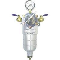 【CAINZ DASH】アネスト岩田 エアートランスホーマ 片側調整圧力(2段圧縮機用)