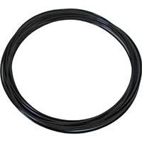 【CAINZ DASH】チヨダ メガタッチチューブ 4mm/20m 黒