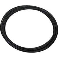 【CAINZ DASH】チヨダ TPタッチチューブ 4X2.5mm/20m 黒