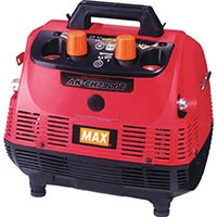 MAX 44気圧ハンディエアコンプレッサ 兼用エアチャック装備 AKCH7900E