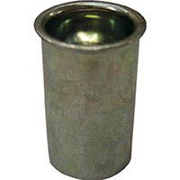 【CAINZ DASH】エビ ナット Kタイプ アルミニウム 4−1.5 (1000個入)