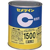 【CAINZ DASH】セメダイン 1500硬化剤 1kg AP−029