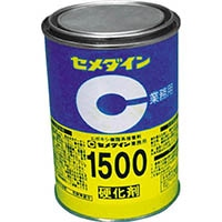 【CAINZ DASH】セメダイン 1500硬化剤 500g AP−032