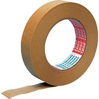【CAINZ DASH】tesa クレープマスキングテープ 4341 19mmx50m