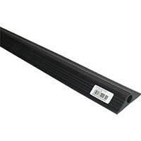 【CAINZ DASH】大研 ケーブルプロテクタ10x1M ブラック