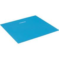 【CAINZ DASH】TRUSCO パレット用ノンスリップシート 1075X1075 ブルー