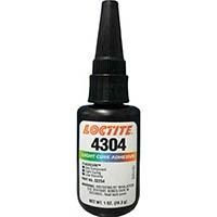 【CAINZ DASH】ロックタイト 紫外線可視光硬化型接着剤 4304 28g