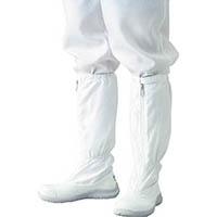 【CAINZ DASH】ADCLEAN シューズ・安全靴ロングタイプ 24.5cm